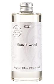 R7006 sandalwood refills