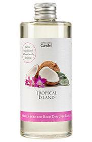 TROPICAL ISLAND REFILL
