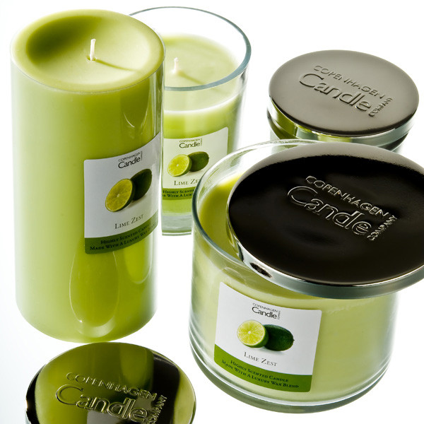 Lainey Land Copenhagen Candles Company