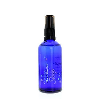 Sleep mood booster spray