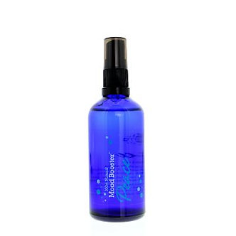 Peace mood booster spray