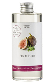 Refill  fig and herb