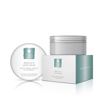 50ml Muscle joint Balm