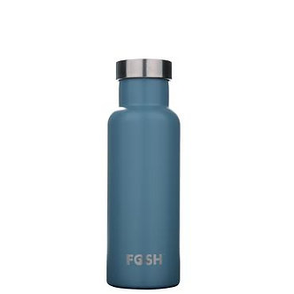 FOSH Triple Insulated Water Bottle BREEZE