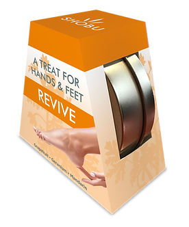 SHOBU REVIVE - A Treat for Hands & Feet
