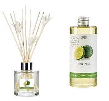 Lainey Land Diffusers and refills