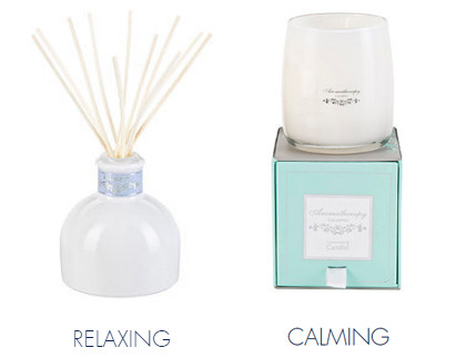 Shop Copenhagen Candle Company Aromatherapy Range at Lainey Land