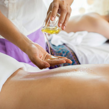 The Exclusive Weight Loss Massage you've Been Missing Out On