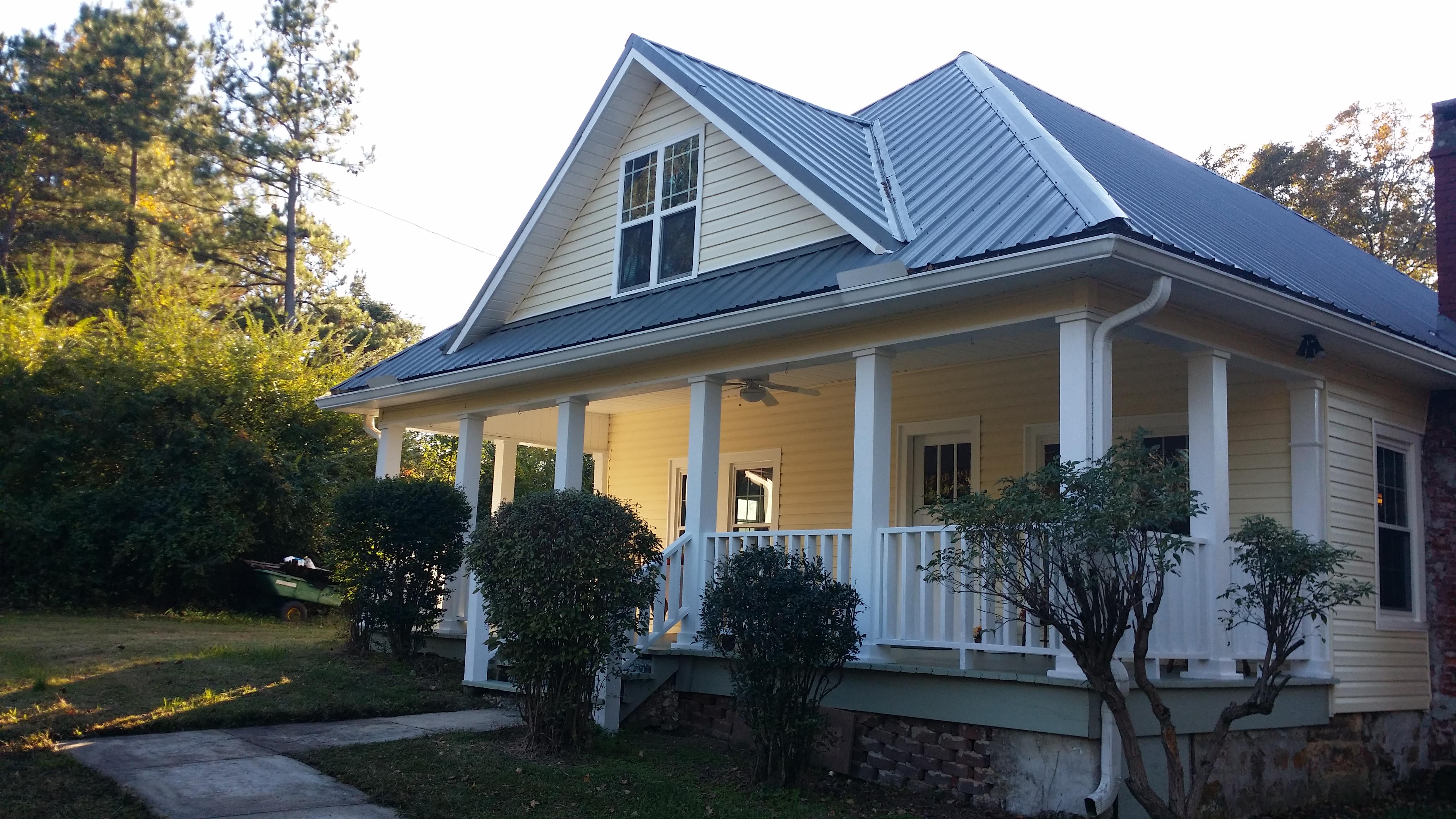 4052 front porch