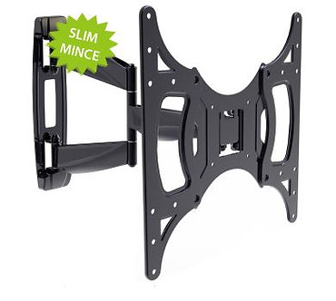 Full Motion Wall Mount 26-50