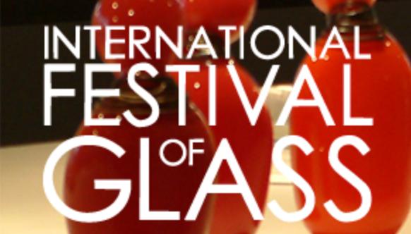 International Festival of Glass, UK.