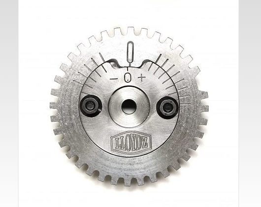 LLOYD'Z Adjustable Timing Gear for '08 – Current Victory Freedom Motors