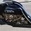 Thumbnail: Harley Davidson Bagger Saddlebags and Fender Top Shelf Ass End 8″ 2014 To 2018