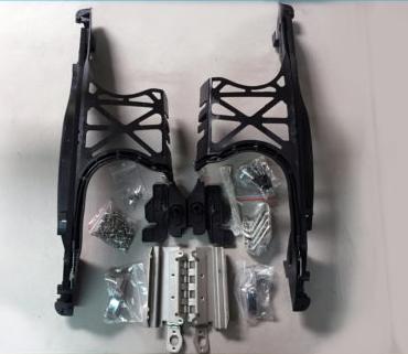 Harley Replica Saddlebag Lid Latch Hardware Kit 2014 to 2018