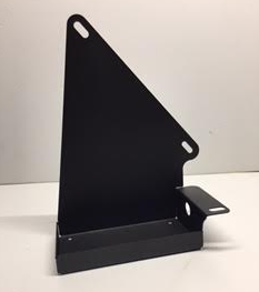 VicBaggers Victory Cross Country Air Compressor Mounting Bracket
