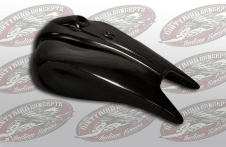 Indian Stretched Tank Kit Stampede Series 2014 to 2018
