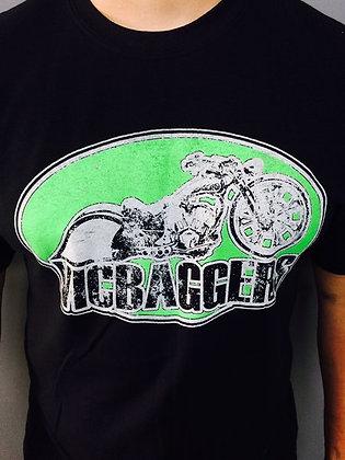 VicBaggers T-shirt