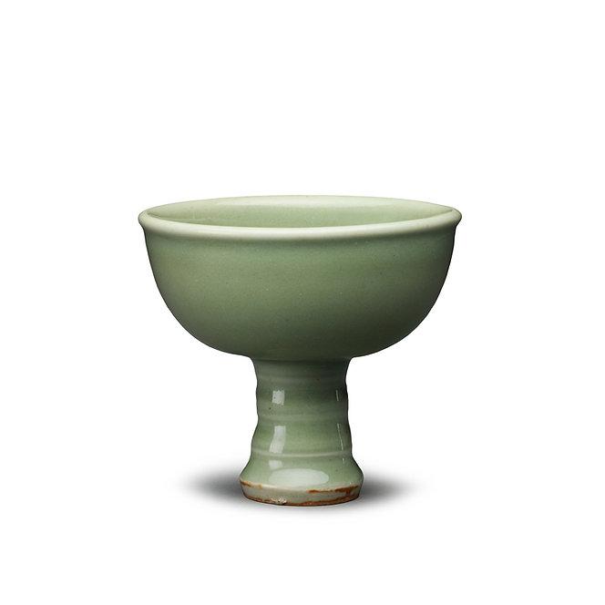 Celadon stem bowl.jpg