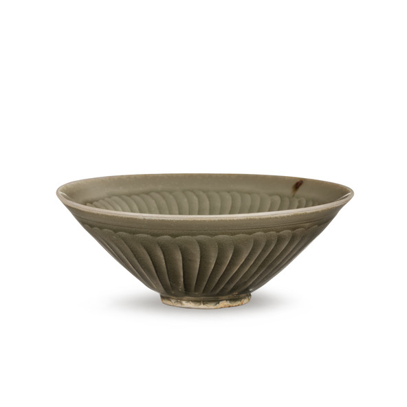 YAOZHOU BOWL, 11TH-12TH CENTURY