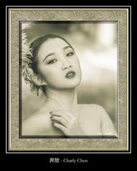 奔放 - Charly Chen