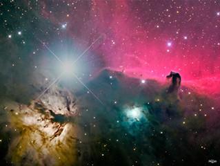 TAPA 05月15日 (星期六 2pm - 5pm) 線上例會 - 本次例會特別請到 Lawrence Lu 陸凌雲先生,他將就天文攝影與大家分享。