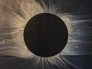 N215 如何拍攝日全蝕