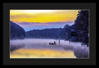 晨釣 - Fong Lien