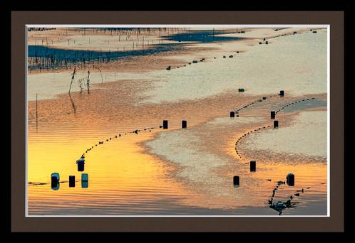 波光霞影 - May Liu