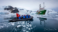 TAPA 03月20日 (星期六 2pm - 5pm) 線上例會 - 本次例會特別請到本會 David Sonali-Chow 先生分享 Svalbard, Artic 的精彩作品。