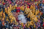 TAPA 07月03日 (星期六 2pm - 5pm) 線上例會 - 本次例會特別請到資深風光,人文和野生動物攝影師 Frank Kuo 郭恭克先生,介紹台灣各地的拍攝體驗,並分享不同風貌。