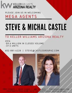 MEGA Agent Welcome