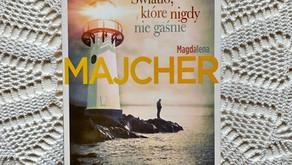 """""""Światło, które nigdy nie gaśnie"""" Magdalena Majcher"""