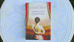 """""""Dziewczyna z Neapolu"""" Lucinda Riley"""