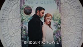 """""""Mój książę"""" Julia Quinn"""