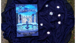 """Siedem sióstr"" Lucinda Riley"