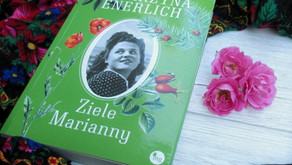 """""""Ziele Marianny"""" Katarzyna Enerlich"""