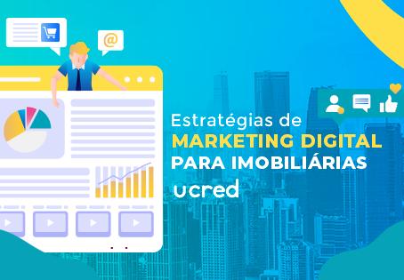 Estratégias de Marketing Digital para Imobiliárias