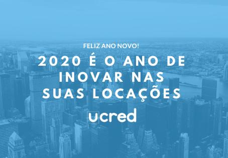 2020 é o ano de inovar nas suas locações