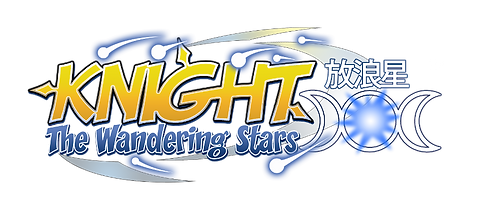 KNIGHT: The Wandering Stars