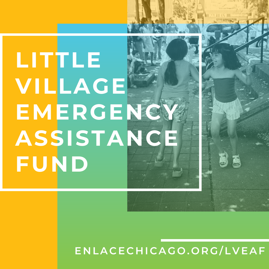 Little Village Emergency Fund