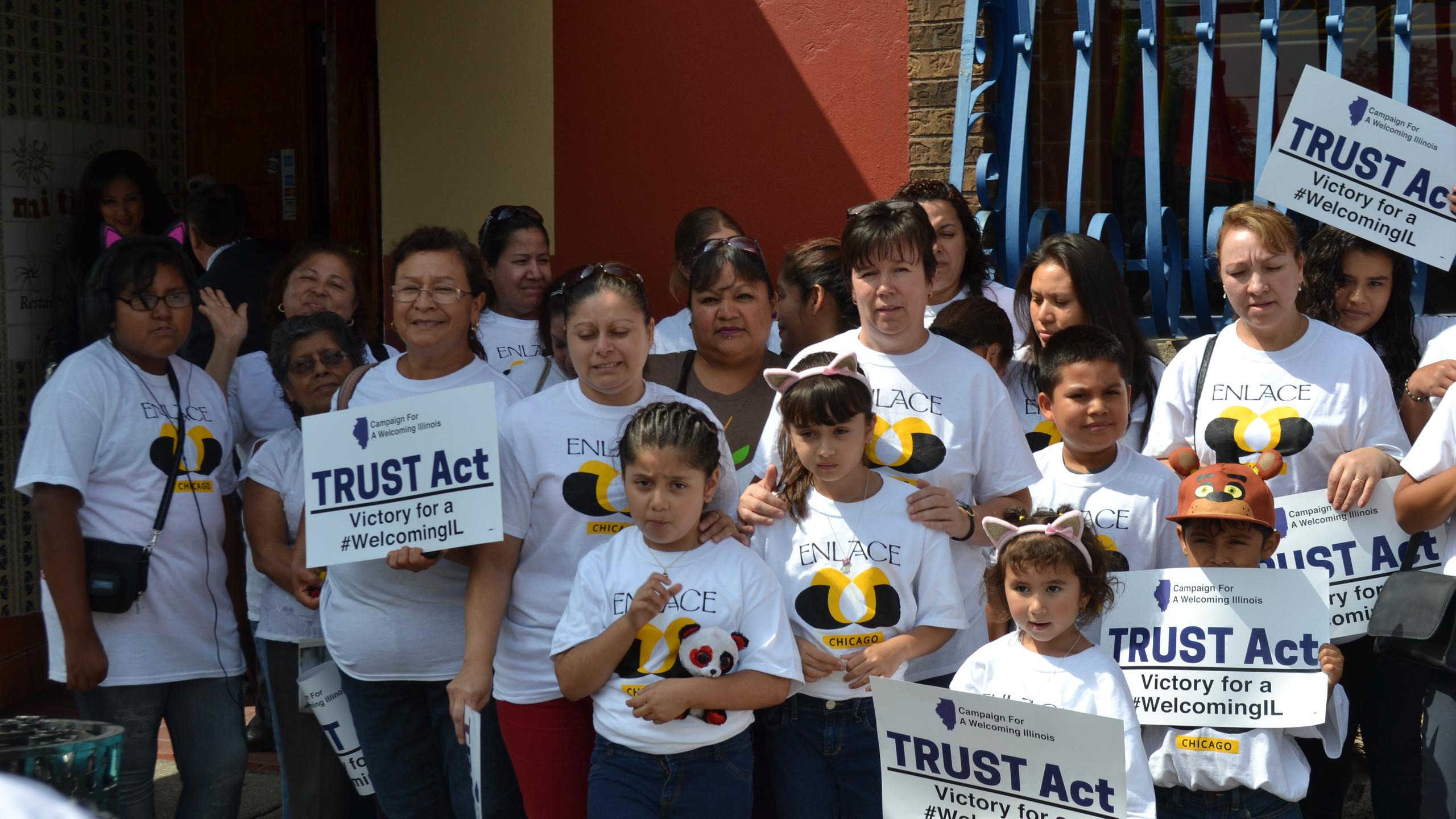 Trust Act