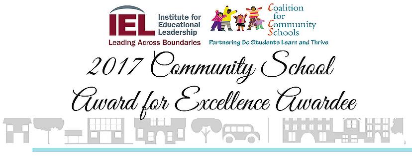Coalition for Community Schools recognizes Enlace Chicago