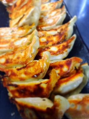 メチャうま焼き餃子