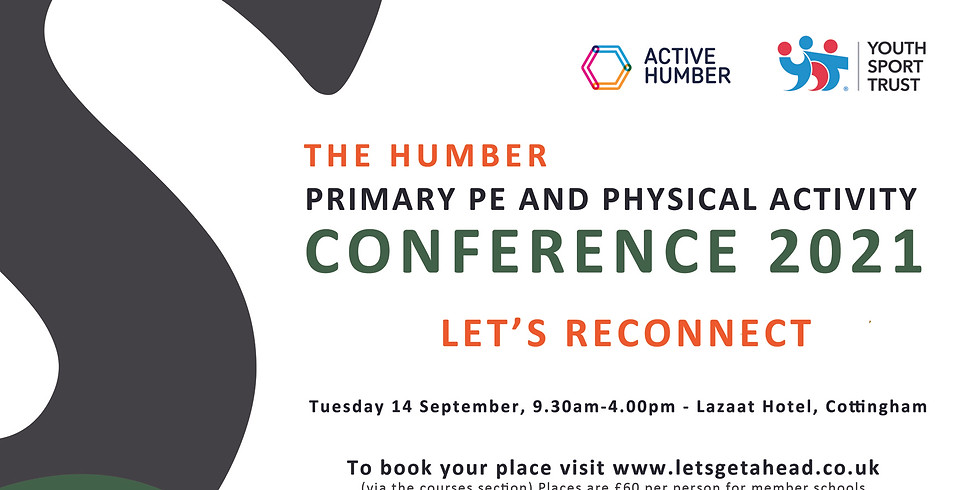 Humber PE and School Sport Conference