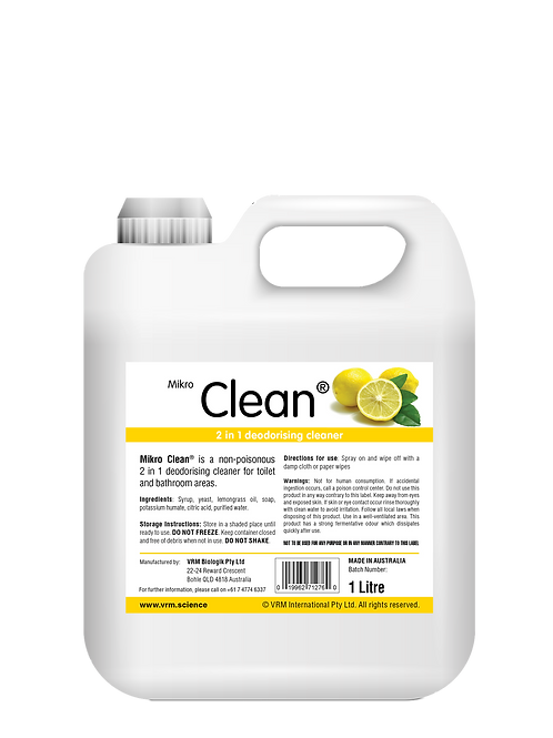 Mikro Clean 1L