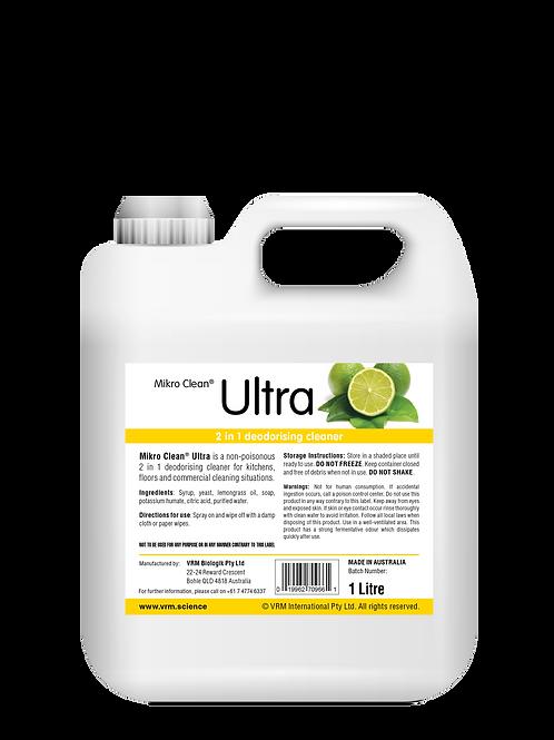 Mikro Clean Ultra 1L