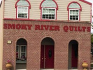 Smoky River Quilts