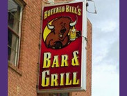 Buffalo Bill's Bar & Grill