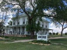Logan House