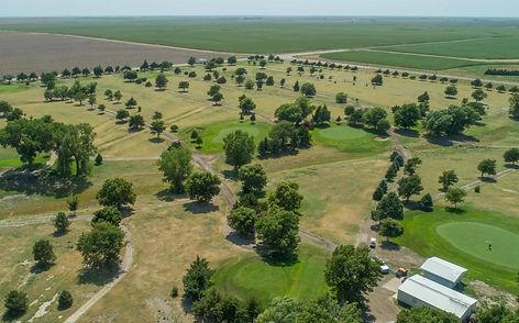 Oakley Municipal Golf Course